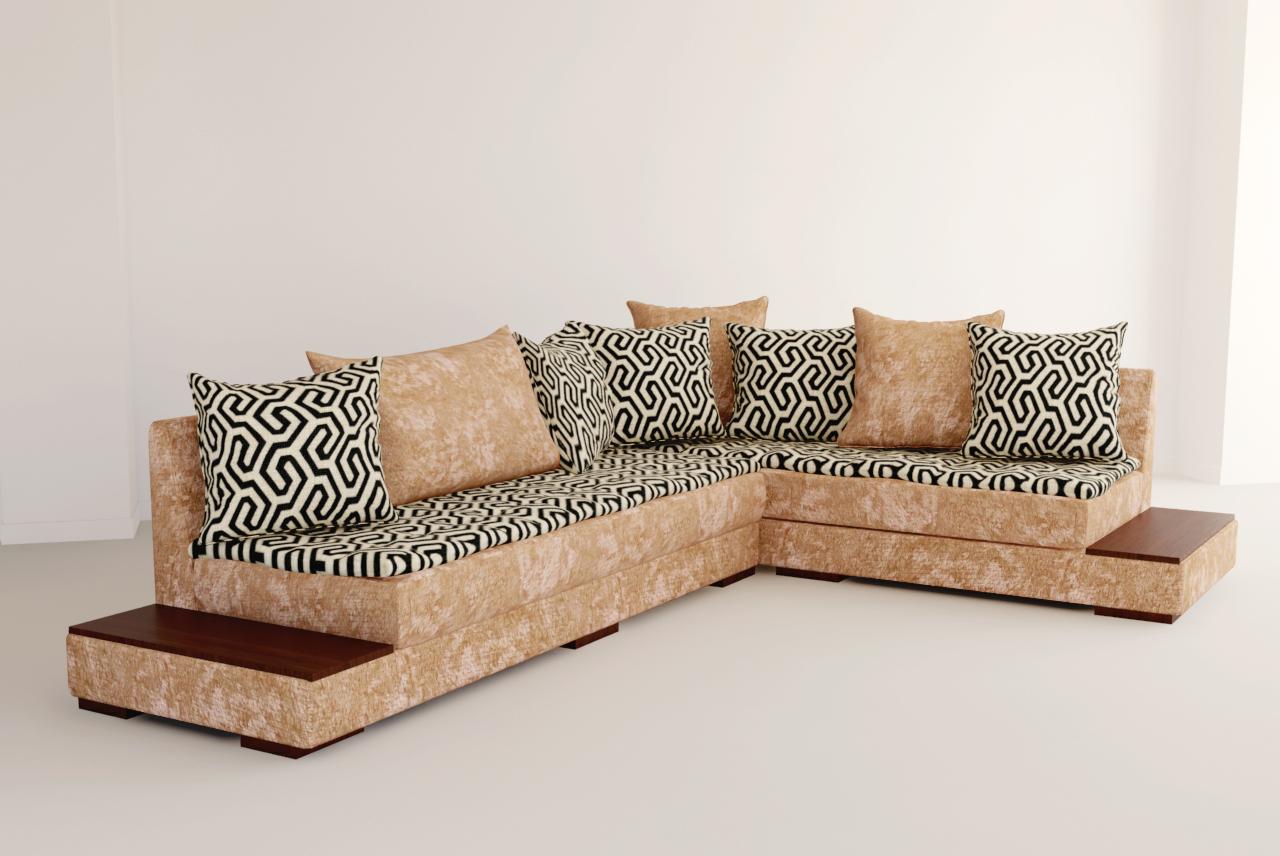 Salon Marocain Moderne Casablanca – LoMBaRdS